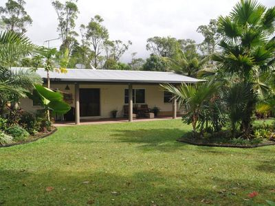 770 East Feluga Road, East Feluga