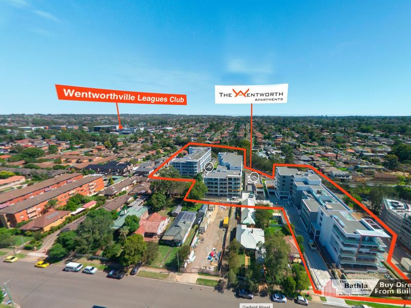 THE WENTWORTHVILLE APARTMENTS