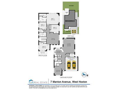7 Manton Avenue, West Hoxton