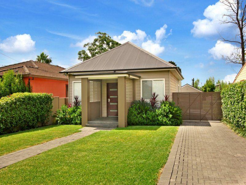 3 Auburn Street, Parramatta