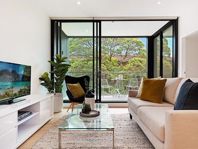 215 / 28-30 Anderson St, Chatswood