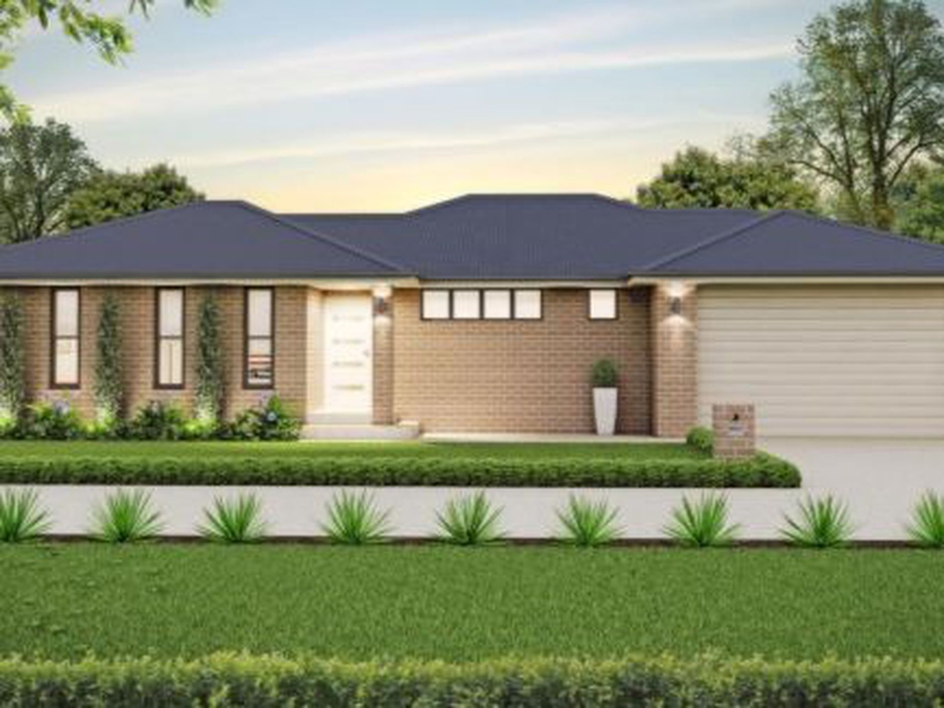 Lot 2 First Ave, Marsden