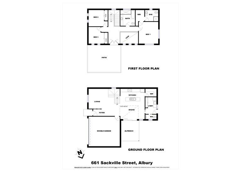 661 Sackville Street, Albury