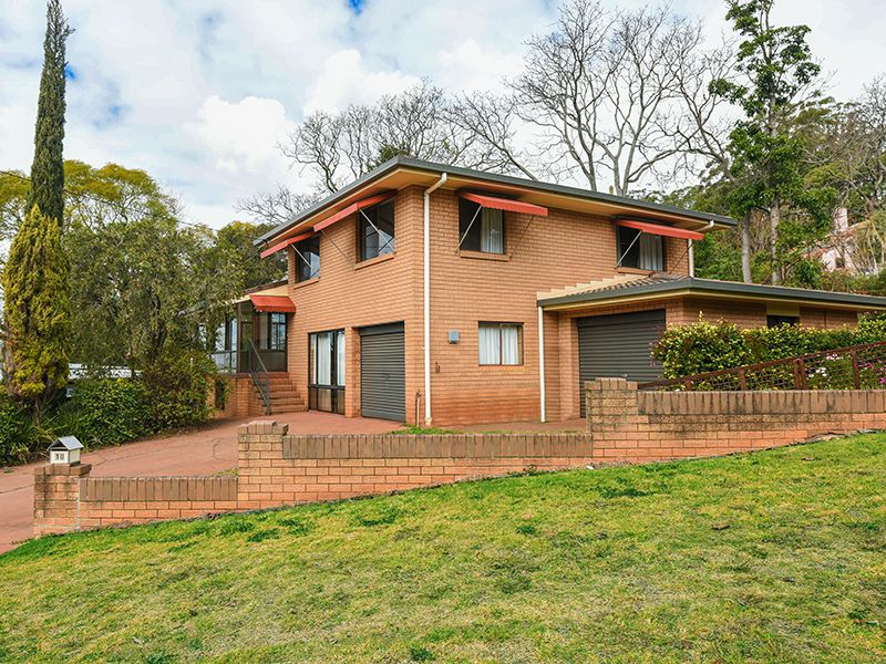 18 Rifle Range Road, Mount Lofty