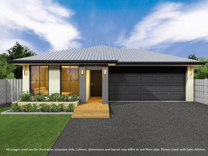 6 Loganberry Road, Manor Lakes