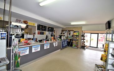 Coobowie General Store & Licenced Office