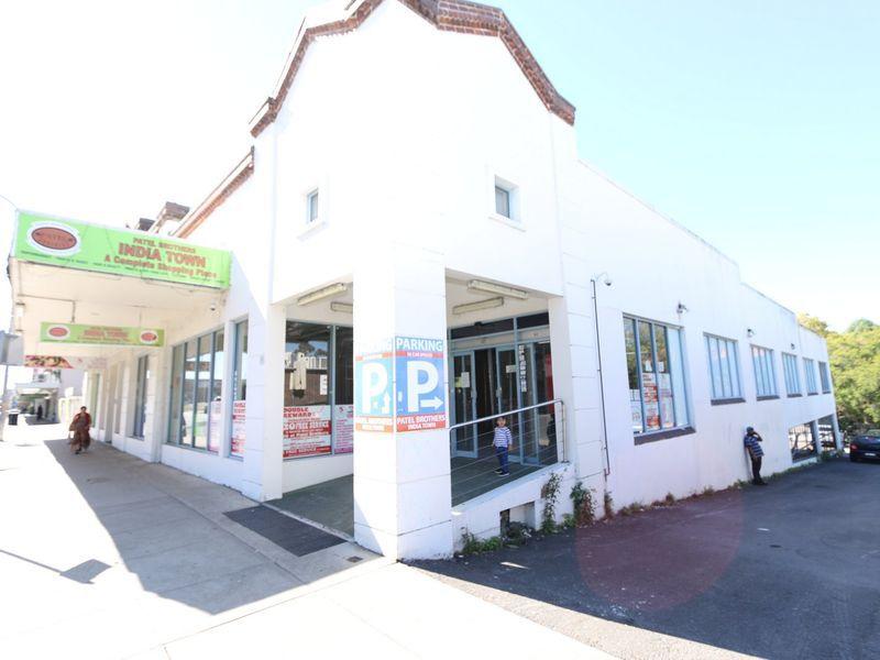 86-96 Station Street, Wentworthville