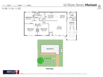 16 Wyee Street, Morisset
