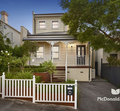 33A Brown Avenue, Ascot Vale
