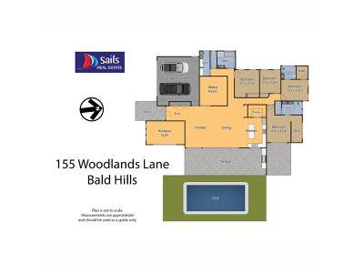 155 Woodlands Lane, Pambula