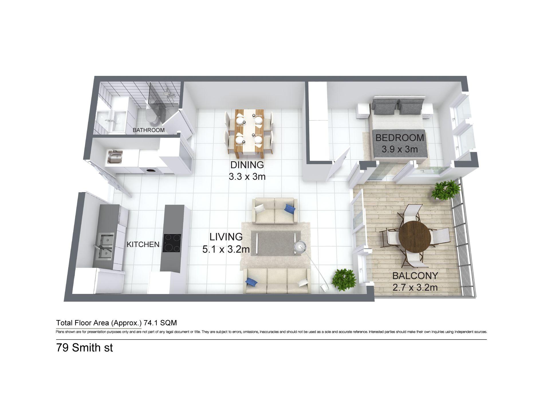 79 Smith Street, Darwin City