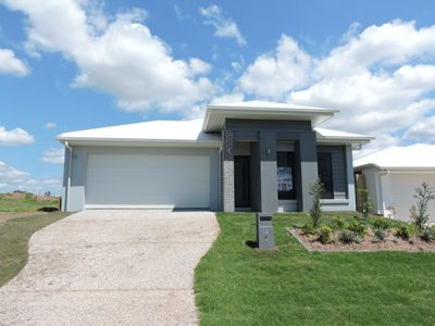 71 Celebration Crescent, Griffin