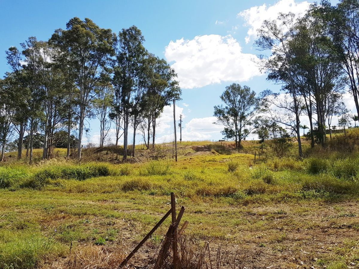 245 Pioneer Road, Mungar