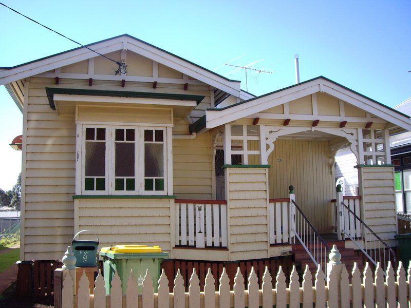 1 / 29 Taylor Street, Toowoomba