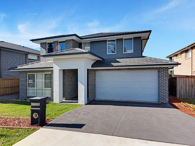 8 Stonecutters Drive , Colebee