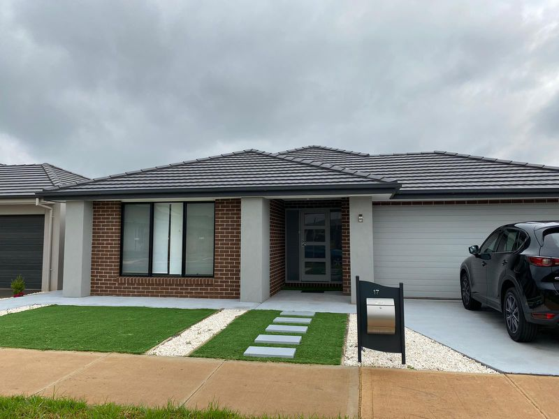 17 Pastille Road, Manor Lakes