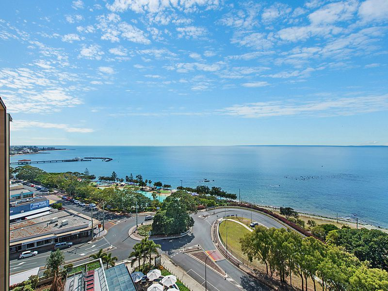 1105 / 99 Marine Parade, Redcliffe