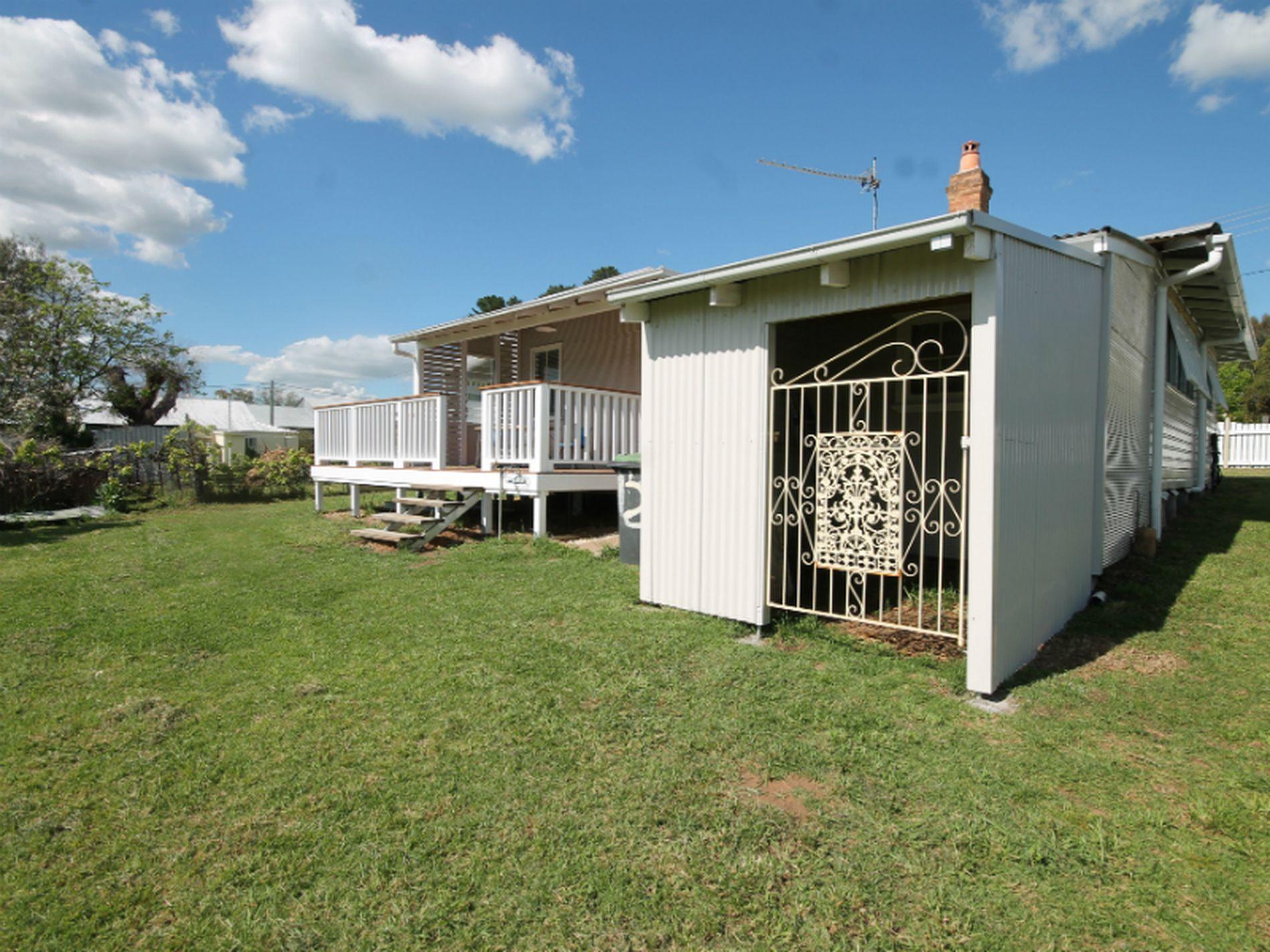 2 Gooch Street, Merriwa | R M Property & Livestock