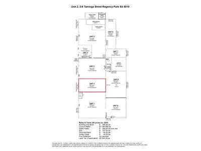 Unit 2 2-6 Taminga Street, Regency Park