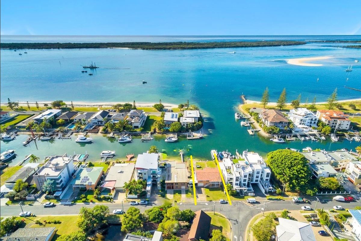 Runaway Bay most sought after location