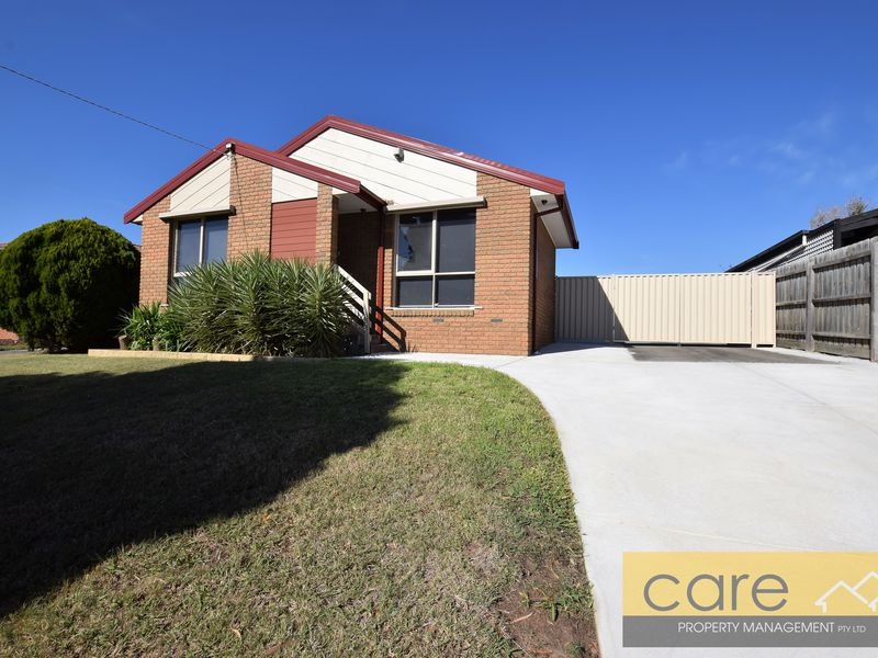 8 Kylie Court, Hampton Park
