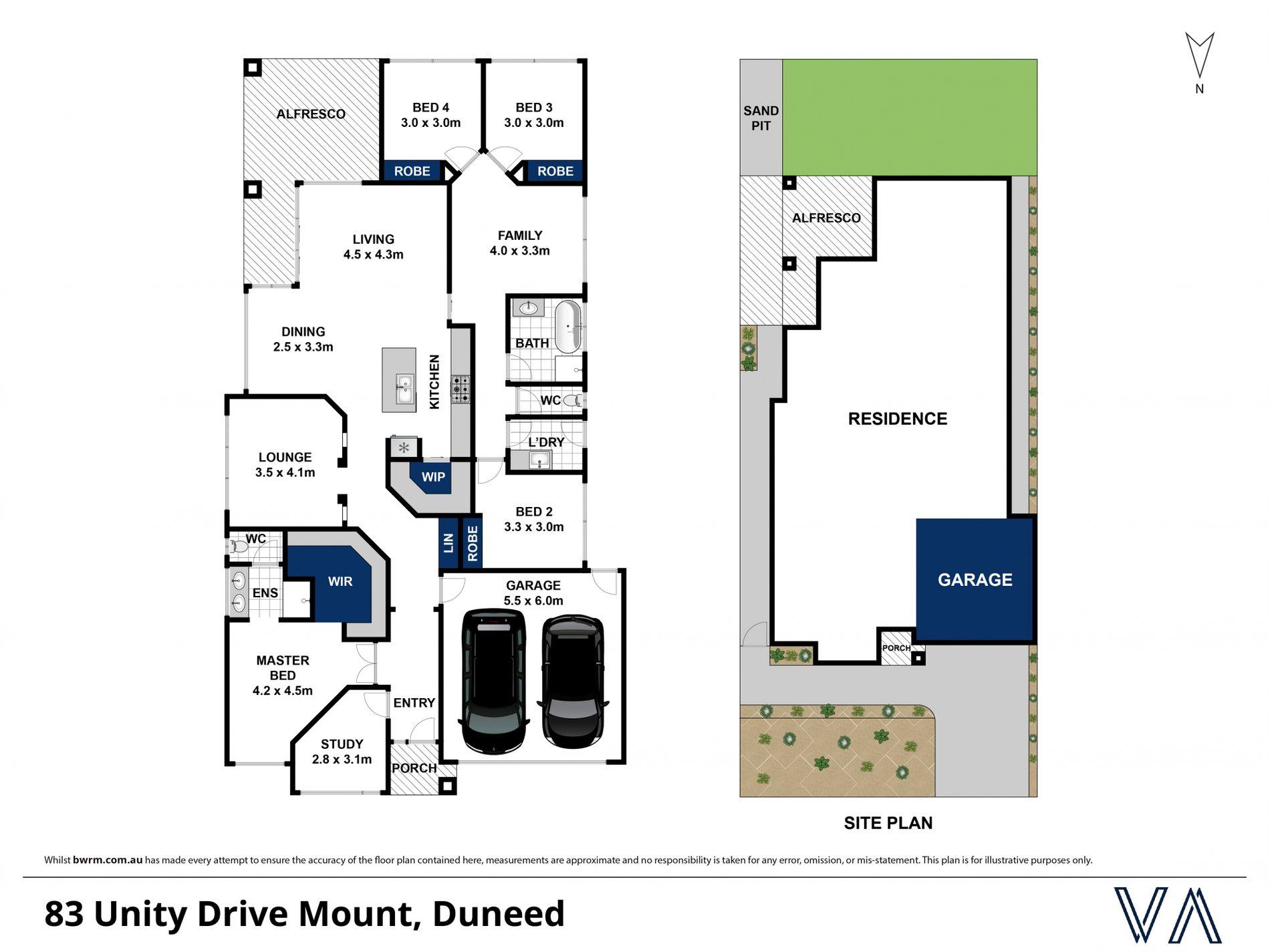 83 Unity Drive, Mount Duneed
