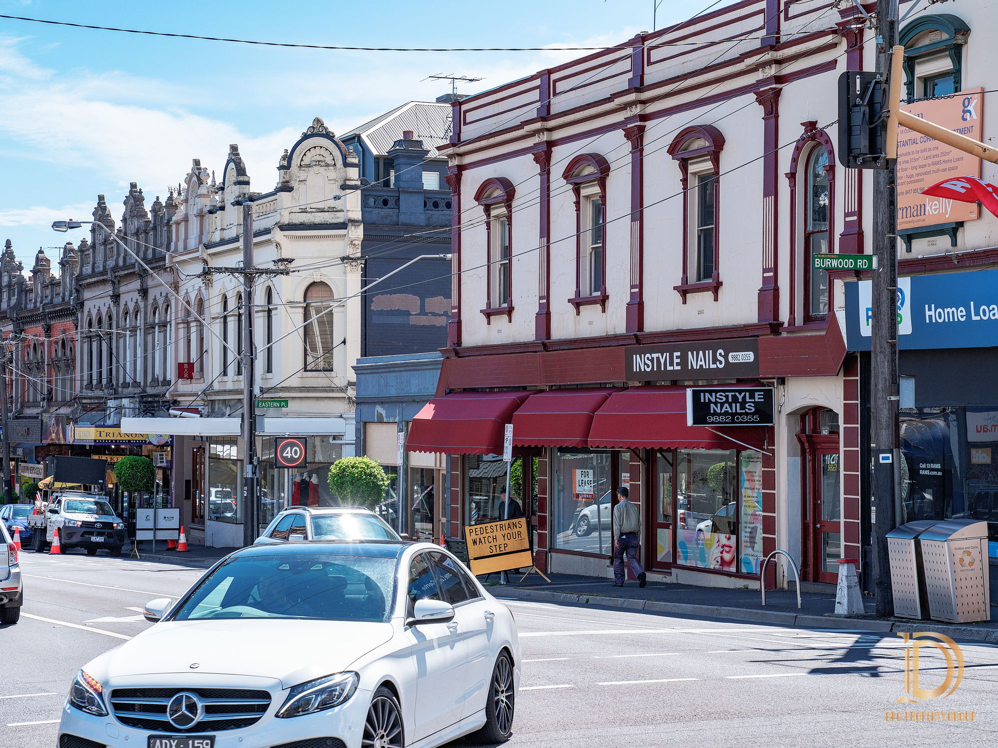 Shop 1 / 609 Burwood Road, Hawthorn