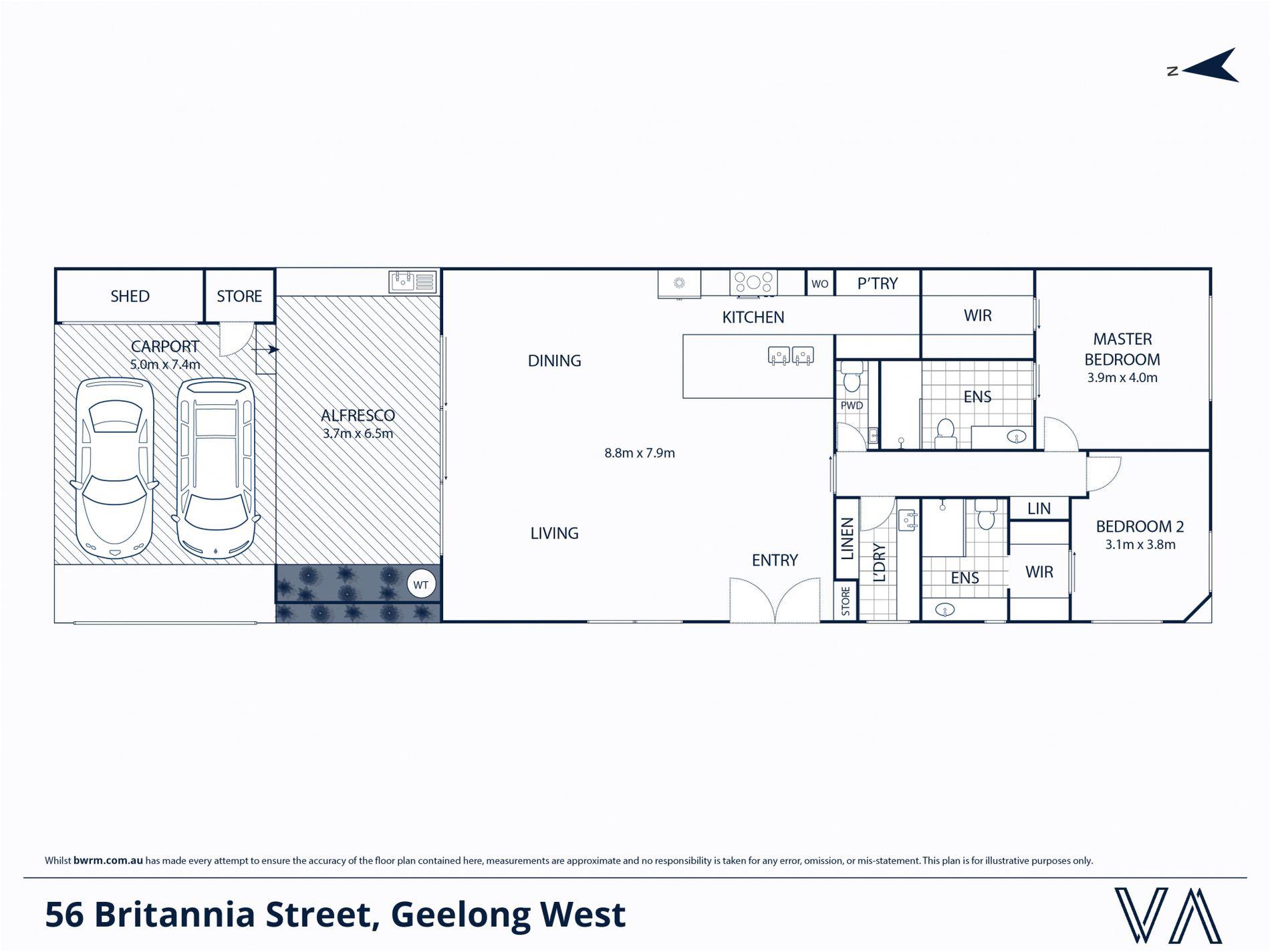56 Britannia Street, Geelong West