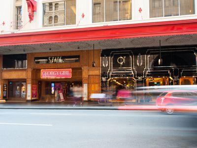 2904 / 70 Market Street, Sydney