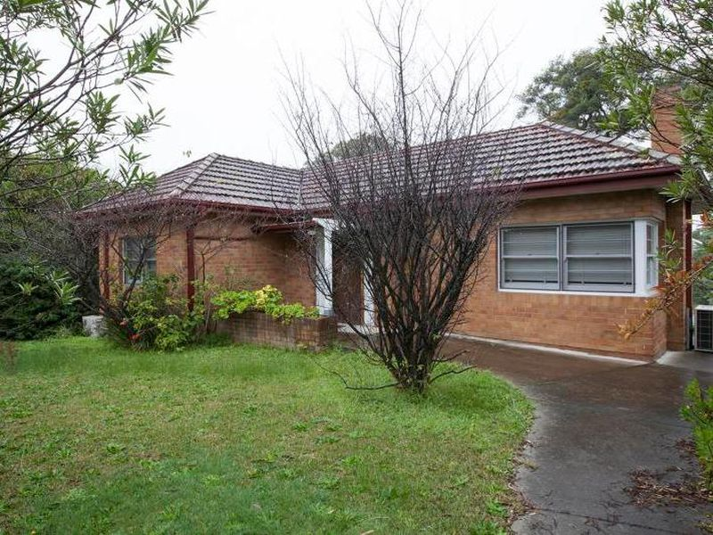 312 Macquarie Road, Springwood