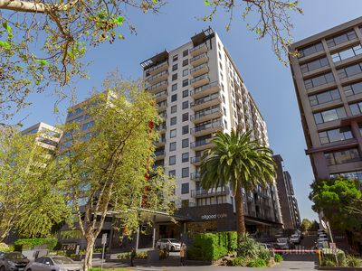 1109 / 610 St Kilda Road, Melbourne