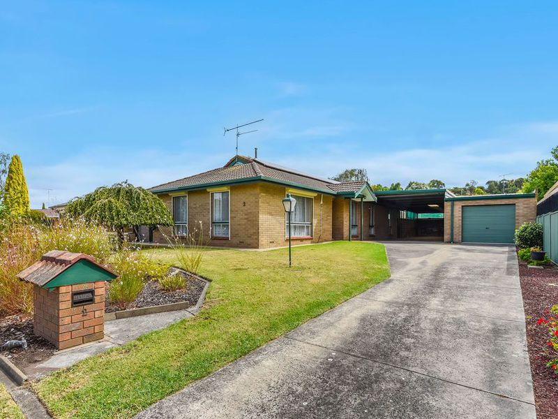 2 Hawk Place, Mount Gambier