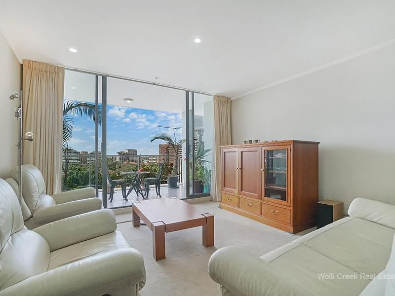 A503 / 35 Arncliffe Street, Wolli Creek