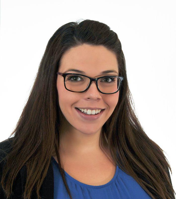 Amy Hewitt