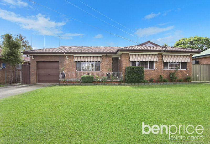 10 Woodland Avenue, Oxley Park
