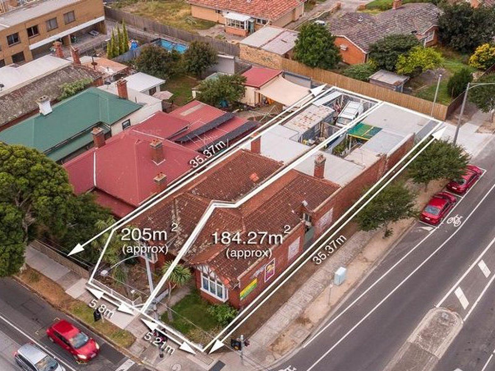 28 & 30 Droop Street, Footscray