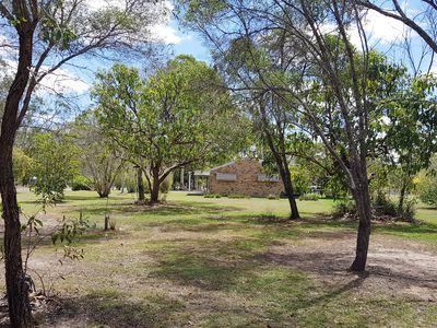 140 Burrum River Road, Torbanlea