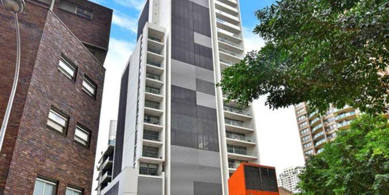 2102 / 11-15 Alberta Street, Sydney