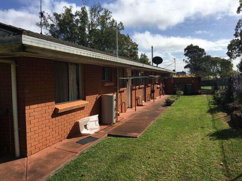 1 / 180 Perth Street, South Toowoomba