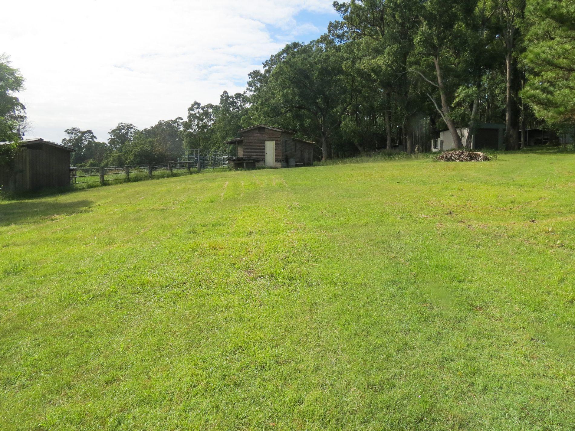 46 Riverford Road, Burrell Creek