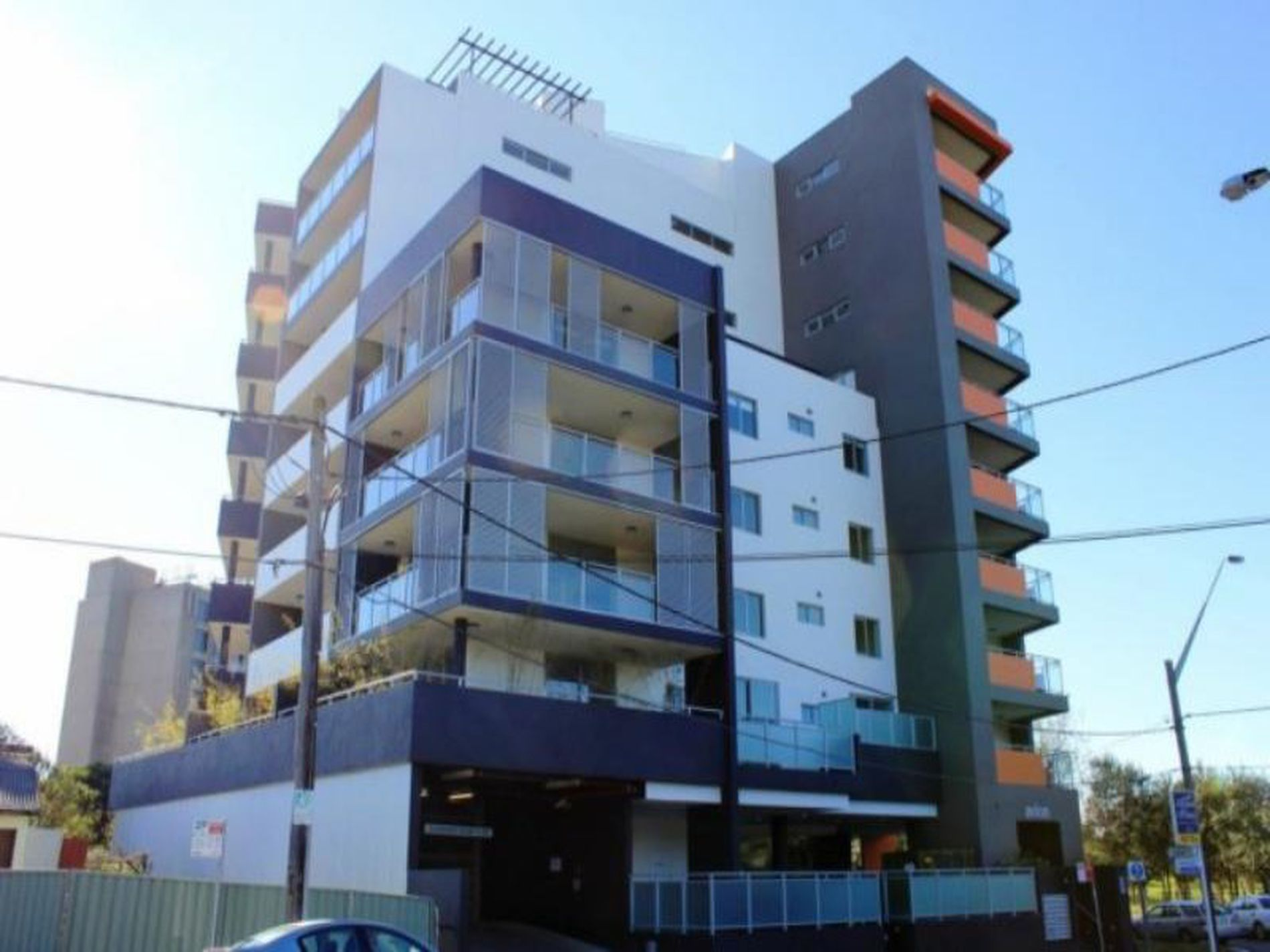 26-32 Marsh Street, Wolli Creek