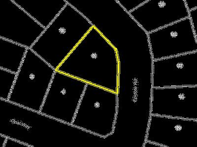 11 Epidote Road, Treeby