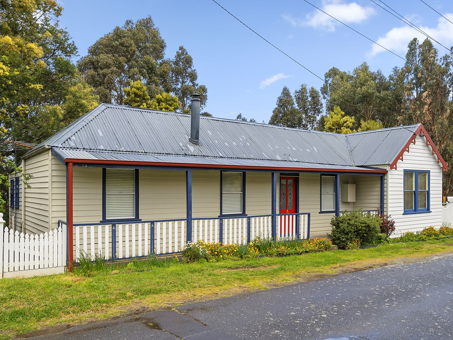 24 Guys Road, Cygnet