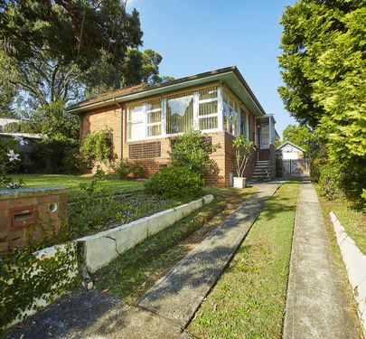 2 Garthowen Avenue, Lane Cove