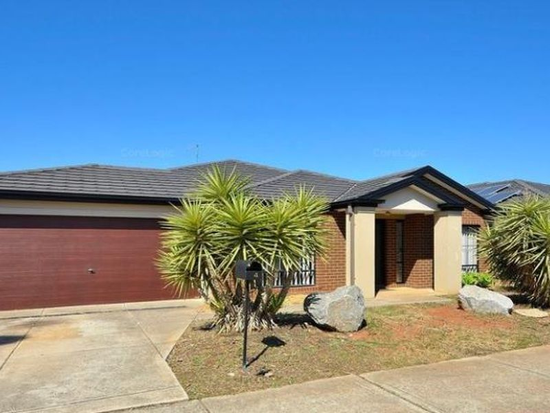 34 Danfield Drive, Tarneit