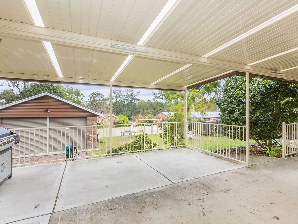 103 Ellison Road, Springwood