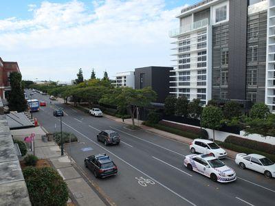 U16 / 8-12 Macquaire Street, TENERIFFE QLD 4005, Australia, Teneriffe