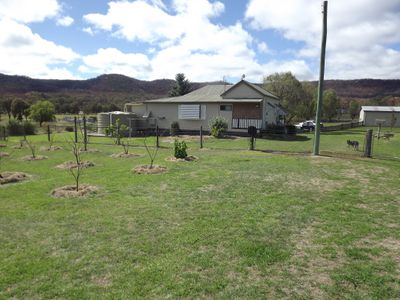 172 Paling Yard Road, Wallangarra