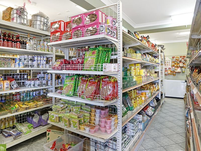 Nam Phuong - Asian Grocery Store
