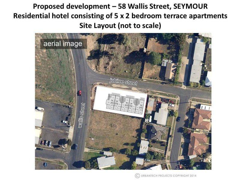 58 Wallis Street, Seymour